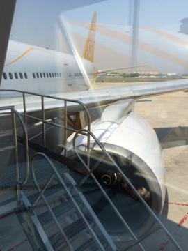 设计 游记/出发,黄胖子飞机哈哈,设计很可爱,像个玩具