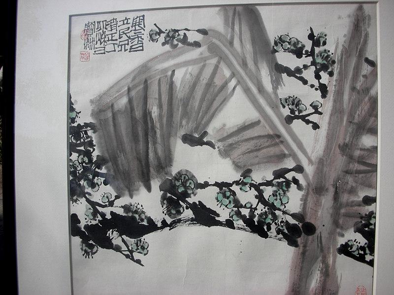 姜宝林/尺寸68x68 价格协商[]